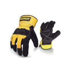 Manusi de protectie DeWalt Premium Split Leather Palm DPG41
