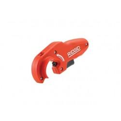 Dispozitiv pentru taiat tevi din plastic Ridgid P-TEC 5000
