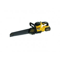 Fierastrau Alligator 295 mm cu acumulator FLEXVOLT DeWalt DCS396T2