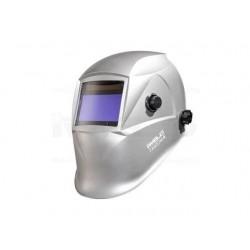 Masca automata pentru sudura IWELD FANTOM 4 Silver-Metalizat