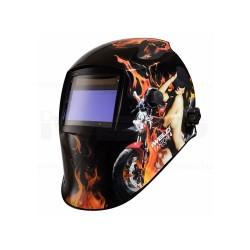 Masca automata pentru sudura IWELD FANTOM 4 Bike-Girl