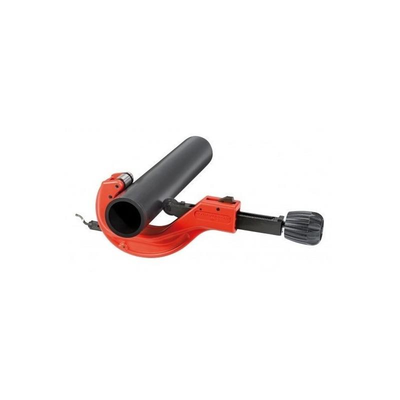 Taietor telescopic Rothenberger PL Automatic 168 pentru tevi din plastic