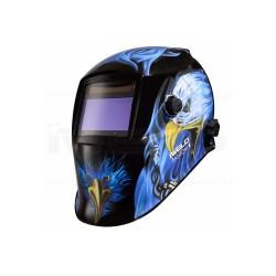 Masca automata pentru sudura IWELD FANTOM 4 Blue-Eagle