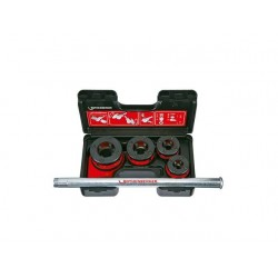 Set clupa de filetat Rothenberger SUPER CUT 1.1/4""