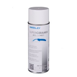Spray anti-aderenta IWELD SUPERCERAMIX