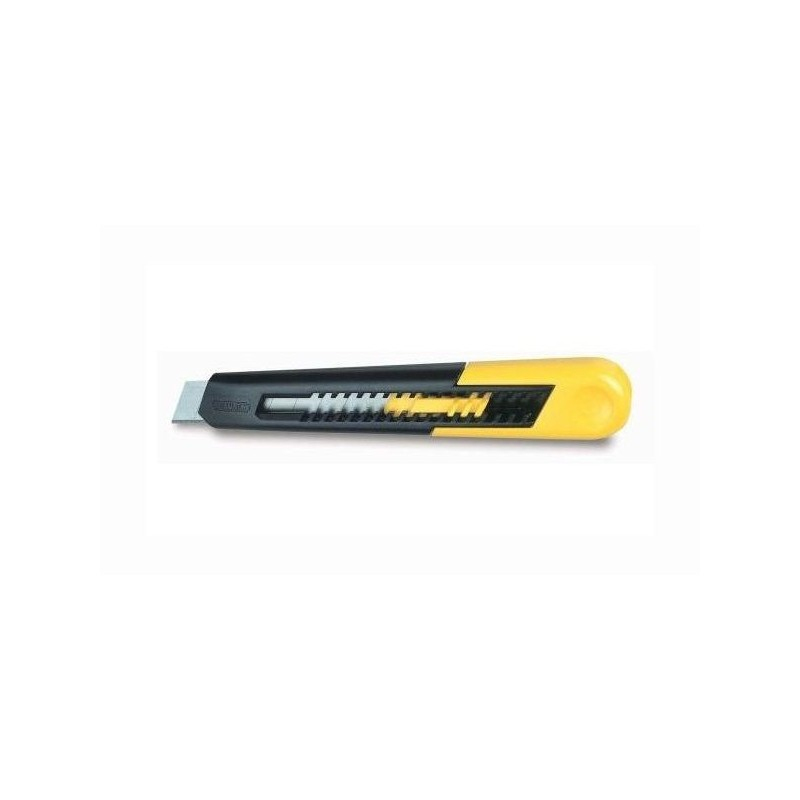 Cutter SM18 Stanley cu lama lunga de 18 mm