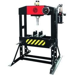 Presa hidraulica Chicago Pneumatic 15 tone CP86150