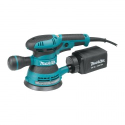 Masina de slefuit orbital si alternativ Makita BO5041