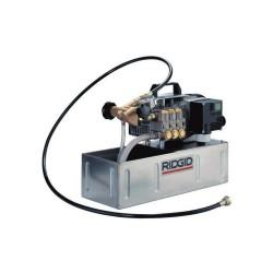 Pompa electrica de testare Model 1460-E RIDGID