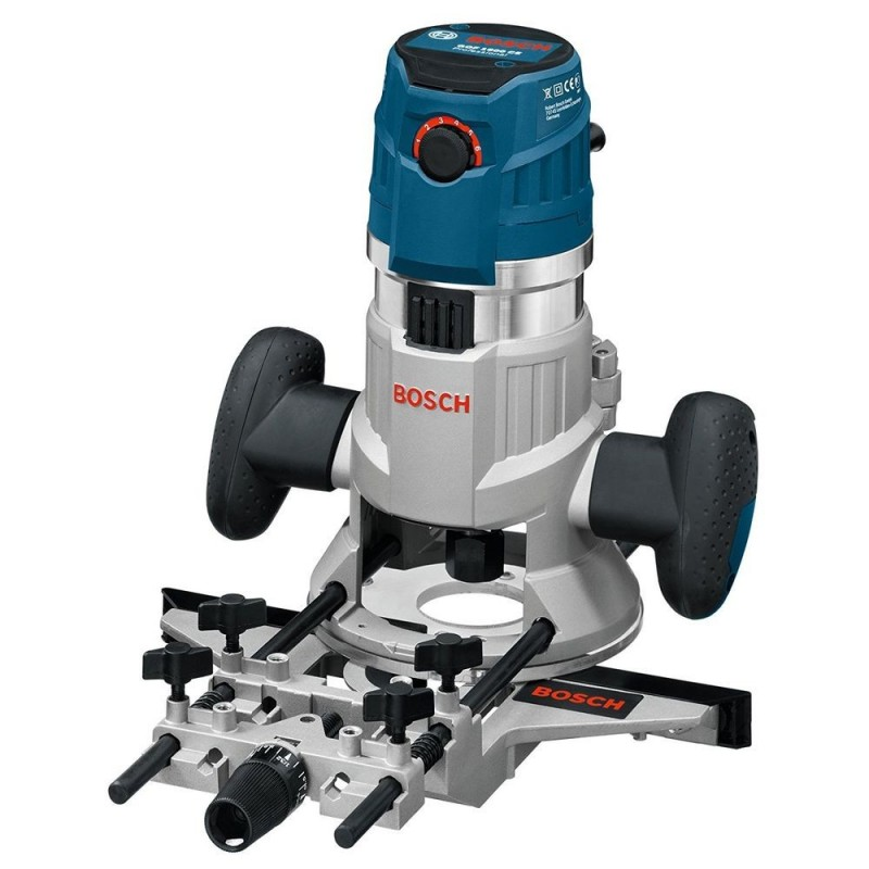 Masina de frezat verticala Bosch GMF 1600 CE