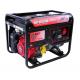 Generator curent trifazat AGT 8203 HSB TTL + Kit roti