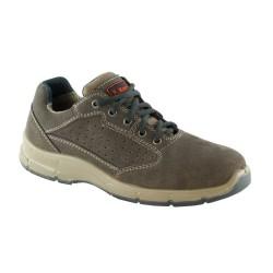 Pantofi de protectie Kapriol TYPHOON S1P SRC Beige