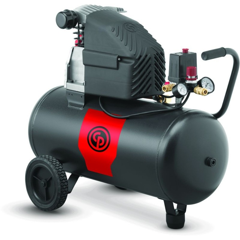 Compresor cu piston Chicago Pneumatic CPRA 100 MS30 MS
