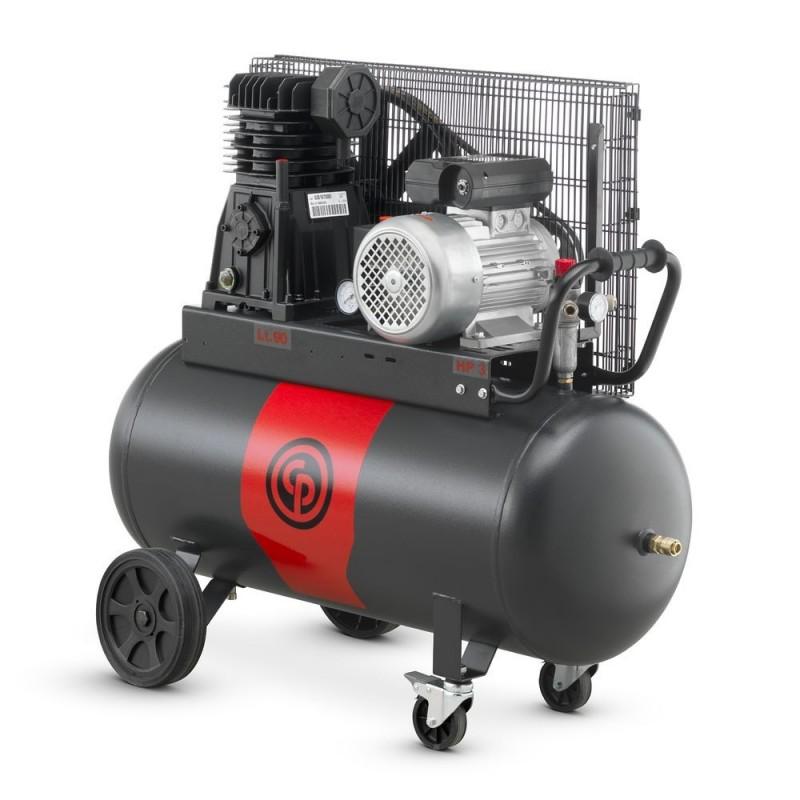 Compresor cu piston Chicago Pneumatic CPRC 390 NS12S MS