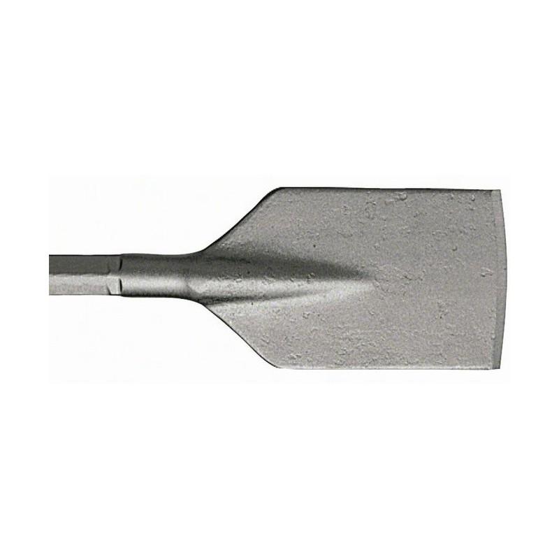 Dalta asfalt Bosch cu sistem de prindere hexagonal de 28 mm