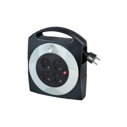 Derulator cu tambur interior Brennenstuhl H05VVF 3G1.5, 10 m 1095450