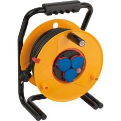 Derulator cu tambur Brennenstuhl H07RNF 3G1.5, 25 m 1317430
