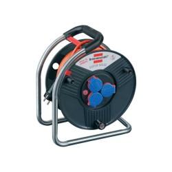 Derulator cu tambur Brennenstuhl H07BQF 3G1.5, 50 m 1308250