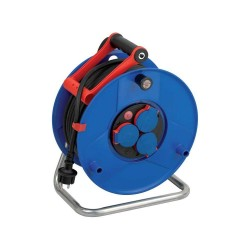 Derulator cu tambur Brennenstuhl H07RNF 3G1.5, 40 m 1208380
