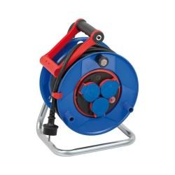 Derulator cu tambur Brennenstuhl H07RNF 3G1.5, 25 m 1218900