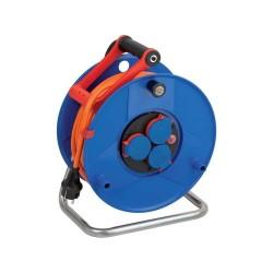 Derulator cu tambur Brennenstuhl AT-N07V3V3-F 3G1.5, 40 m 1208470