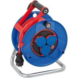 Derulator cu tambur Brennenstuhl AT-N05V3V3-F 3G1.5, 25 m 1209920