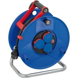 Derulator cu tambur Brennenstuhl H05RRF 3G1.5, 25 m 1208020