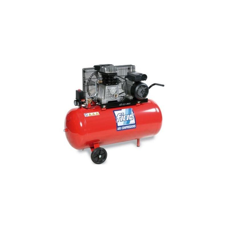 Compresor profesional cu piston Fiac AB100/350TC