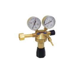 Reductor de presiune oxigen, 200/10 bar, GCE