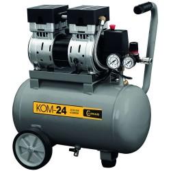 Compresor Lumag KOM 24