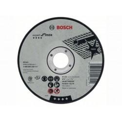 Disc de taiere inox Bosch 125x2 mm