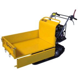 Mini-dumper Lumag MD 300