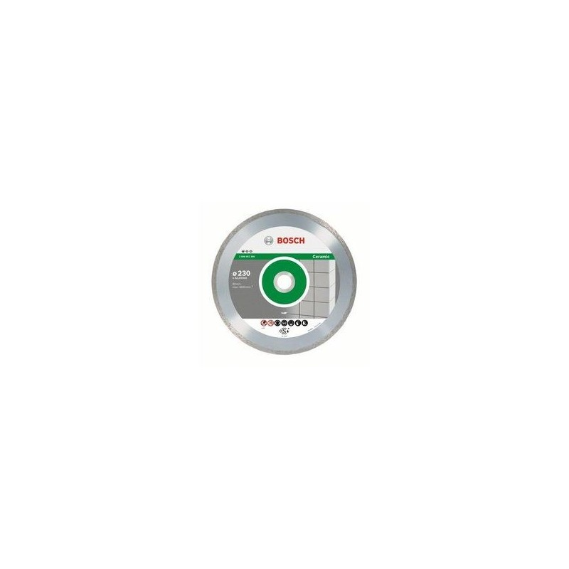 Disc diamantat Bosch pentru ceramica 115 mm