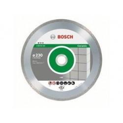 Disc diamantat Bosch pentru ceramica 125 mm