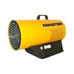 Incalzitor Master BLP27 pe gaz GPL