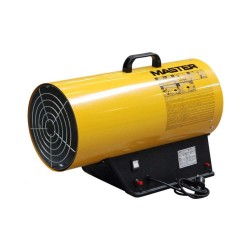 Incalzitor Master BLP 53ET cu gaz GPL