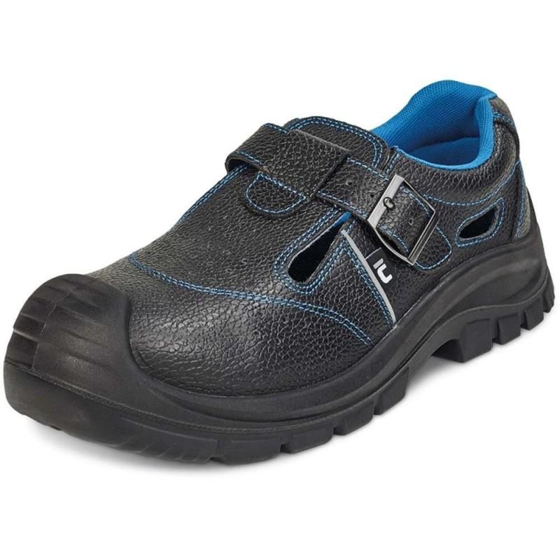 Sandale de protectie RAVEN XT S1