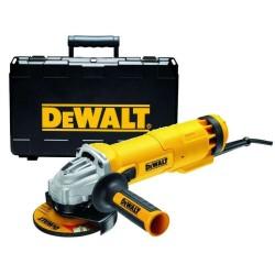 Polizor unghiular DeWalt DWE4237K-QS 125 mm