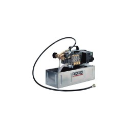 Pompa electrica de testare model 1460-E 230 V - 25 bar Ridgid