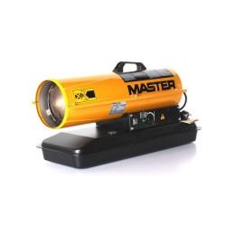 Incalzitor cu motorina cu ardere directa Master B35CEL