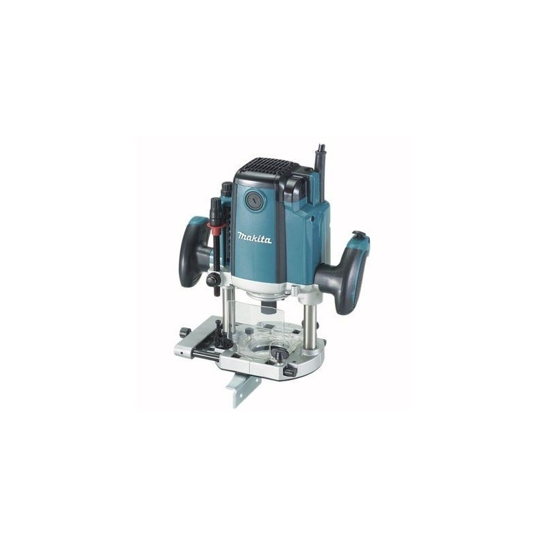 Masina de frezat verticala si unimanuala Makita RP1801FX