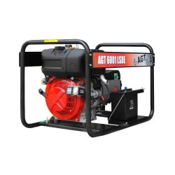 Generator de curent diesel AGT 6001 LSDE
