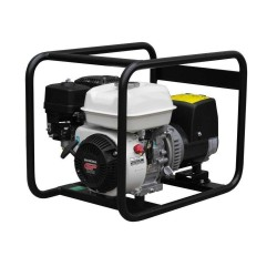 Generator de curent monofazat AGT 2501 HSB GP SE