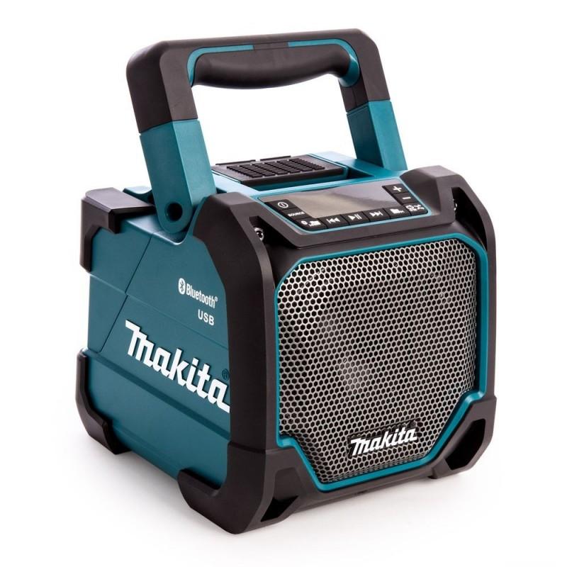 Boxa portabila cu Bluetooth Makita DMR202