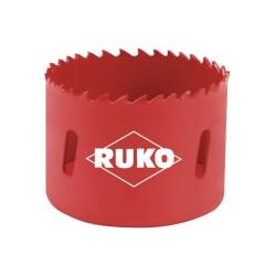 Carota metal Ruko HSS Ø 73 mm