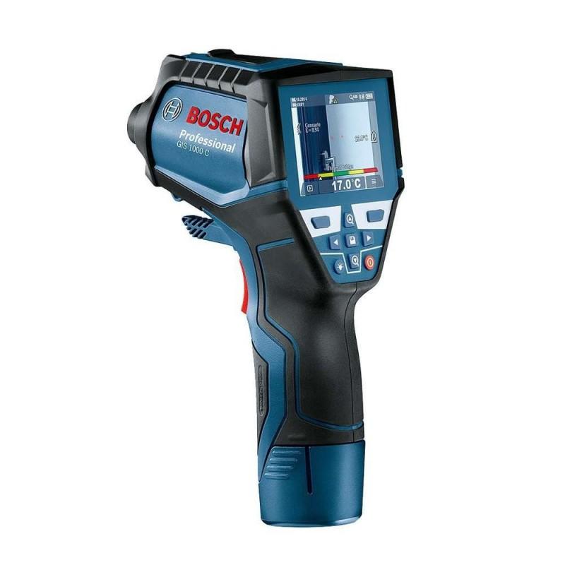 Termodetector Bosch GIS 1000 C