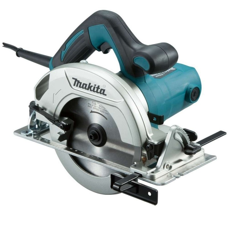 Fierastrau circular manual Makita HS6601