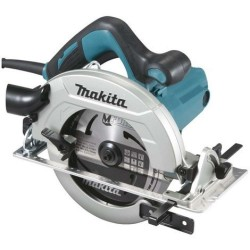 Fierastrau circular manual Makita HS7611K