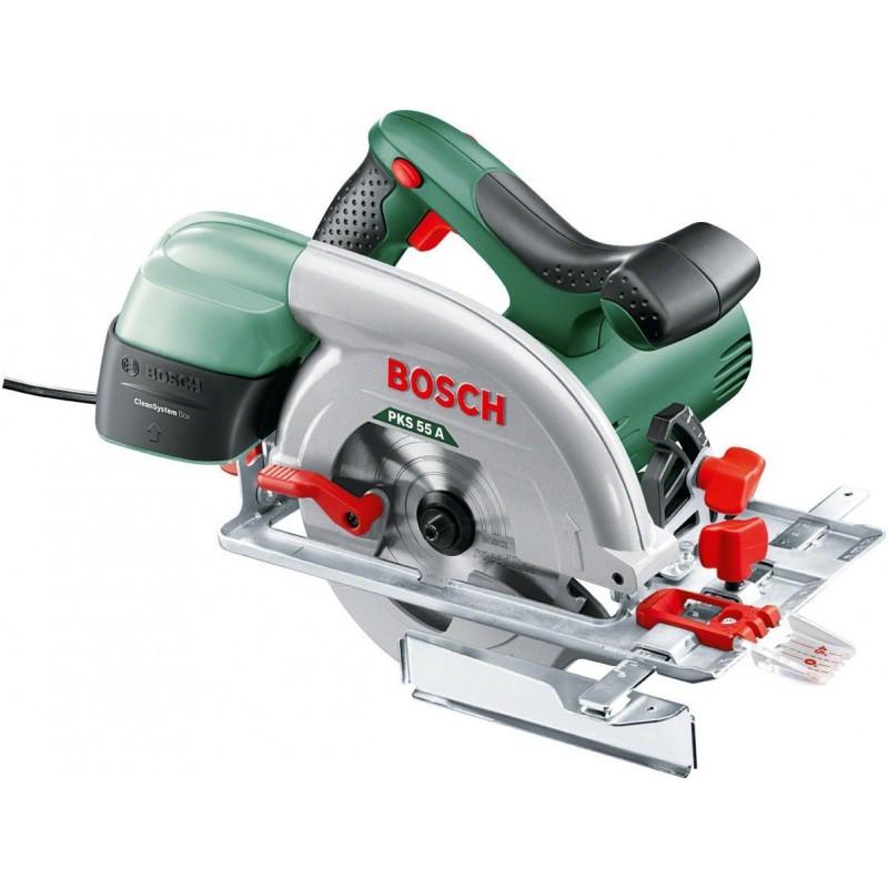 Ferastrau circular Bosch PKS 55 A