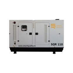 Generator de curent trifazat Smart Quality SQR110